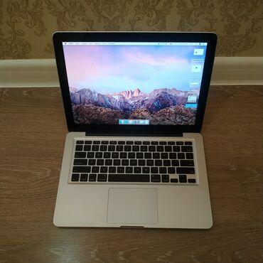 ультрабук бишкек in Кыргызстан | LENOVO: Продаю Macbook Pro 13.3 2011 Core i5 Полностью рабочий, состояние как