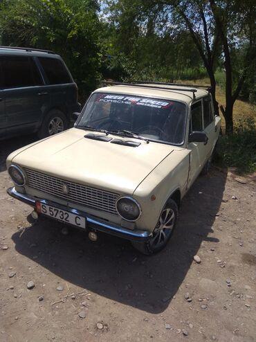 vaz-2112-2110-2111 в Кыргызстан: ВАЗ (ЛАДА) 2111 1979