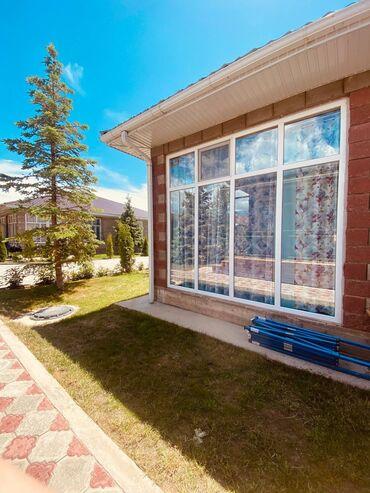 Недвижимость - Чок-Тал: 81 кв. м 4 комнаты, Теплый пол, Забор, огорожен