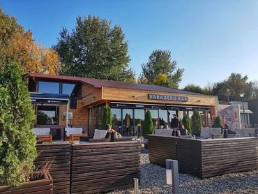 Nk-radnici - Srbija: Restoran Varadero bar, Ada Ciganlija Makiska stranaPotrebni radnici za