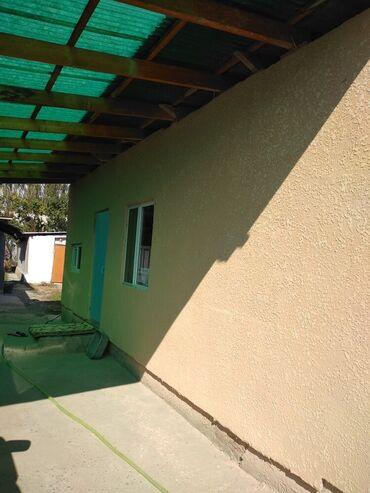 продам дом в токмаке в Кыргызстан: Продам Дом 70 кв. м, 4 комнаты