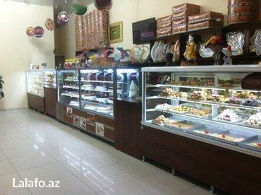 Bakı şəhərində Vitrinler sifariwle munasib qiymete ve catirilma