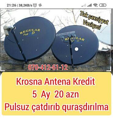 Krosna krosnu sputnik antena kredit sifarişi online krosna krosna