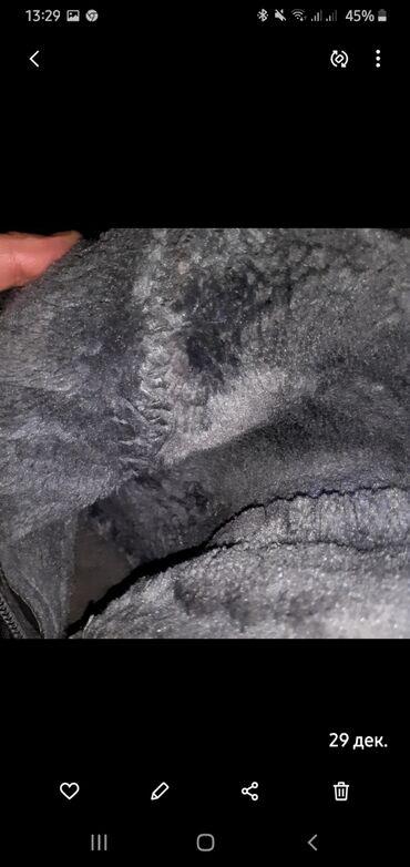 Детский мир - Сокулук: Сапоги зимние,очень тёплые из плотного не промокаемого войлока для