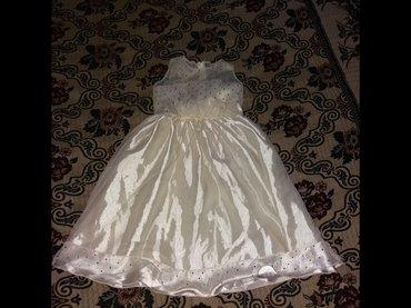 Продаю красивое ,нарядное платье. в Бишкек