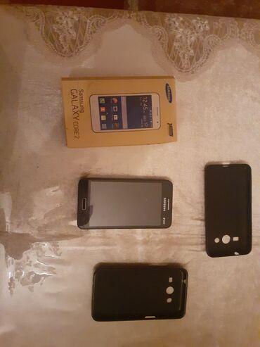 Samsung galaxy note 5 satiram - Saray: İşlənmiş Samsung Galaxy Core 2 4 GB qara