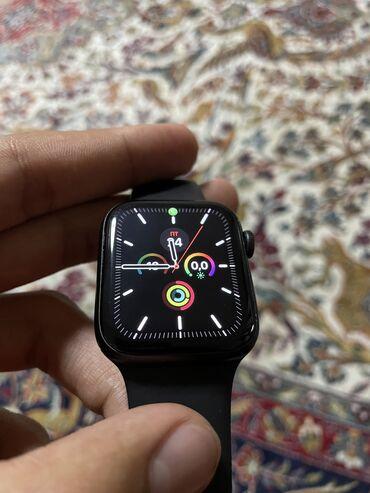 Apple Watch SE полный комплект почти новый г.Ош