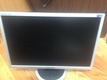 Samsung xarab monitorun ayag hissesi lazimdi в Сумгайыт