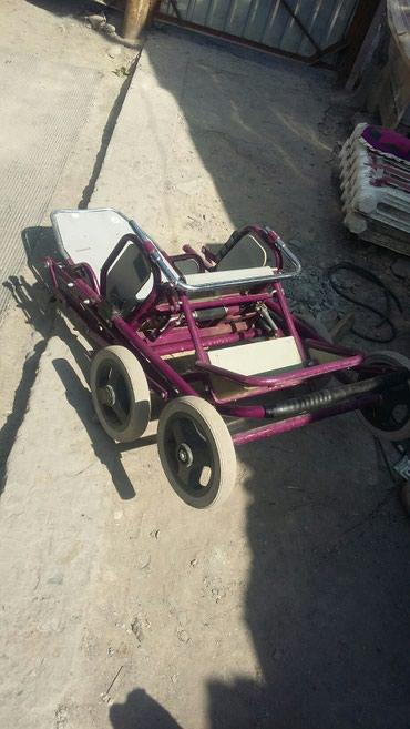 срочно продаю Инвалидную коляску в Бишкек