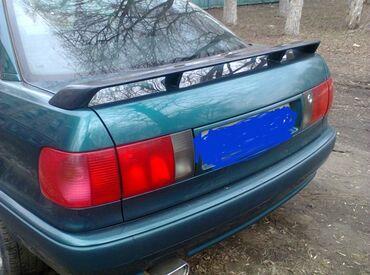 Транспорт - Кашка-Суу: Audi 80 2 л. 1997 | 11111 км
