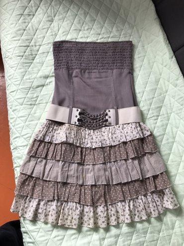 Летнее платье в Бишкек
