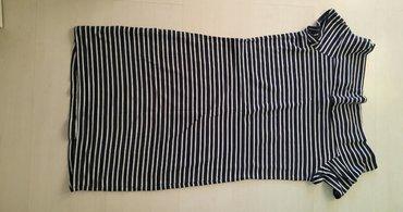 Terranova zenska haljina nova nenosena, rasteze se, odgocara M/L/XL