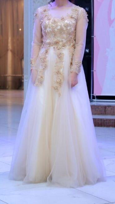 прокат платье вечернее в Кыргызстан: Платья на прокат вечернее или на кыз узатуу :1000с