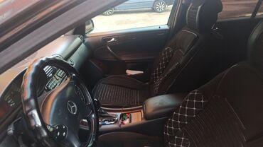 Транспорт - Пригородное: Mercedes-Benz C 240 2.6 л. 2001 | 240000 км