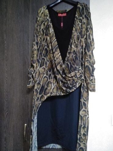 Платье , турецкий размер 50 в Бишкек