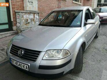 Volkswagen Passat 1.9 l. 2001 | 230000 km