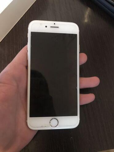 купить iphone бу в рассрочку в Кыргызстан: Б/У iPhone 6 64 ГБ Золотой