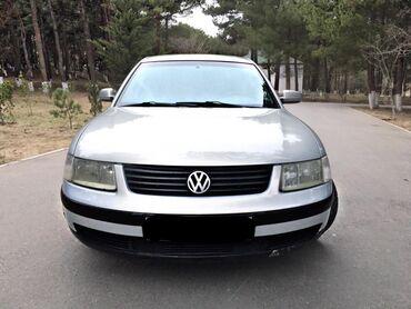 volkswagen passat 1 4 в Азербайджан: Volkswagen Passat 1.8 л. 1998   198452 км