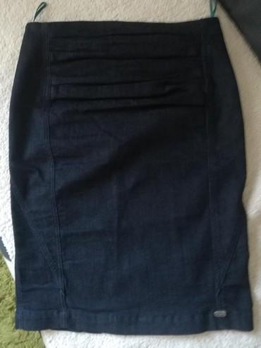 Suknja-duzina - Srbija: Legend texas suknja Velicina 29 Duzina iznad kolena NOVA