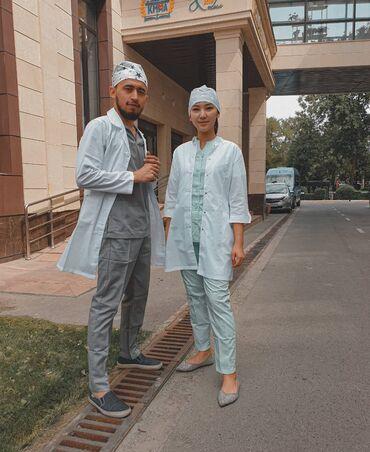 251 объявлений: Не просто медицинский халат AsaMed Что особенного в моделе asia sun?-