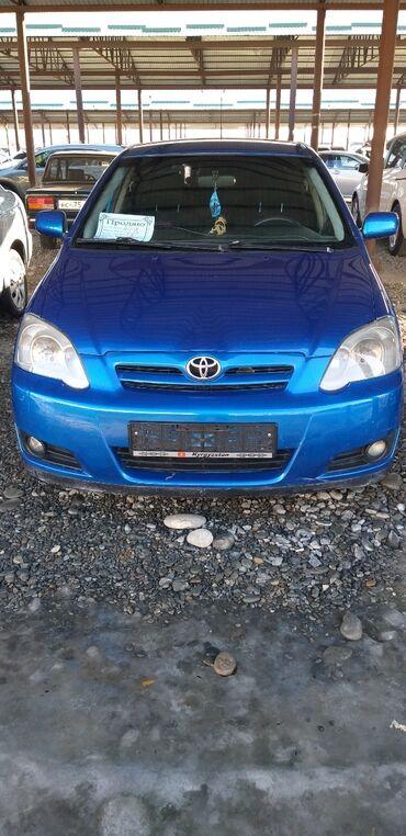 Toyota Corolla 1.6 л. 2005   240000 км