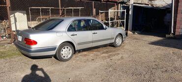 Транспорт - Алмалуу: Mercedes-Benz A 210 2.3 л. 1996 | 286096 км