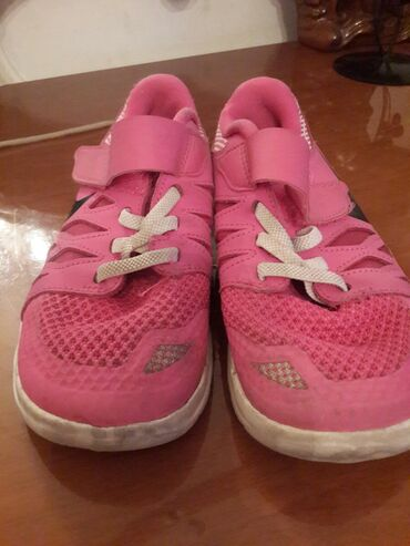 детская мембранная обувь в Азербайджан: Детская обувь для девочки размер 23 24