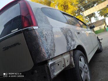 рамка для номера авто перевертыш в Кыргызстан: Сто ТТС широкий спектор услуг авто кузовной ремонт сварочные работы м