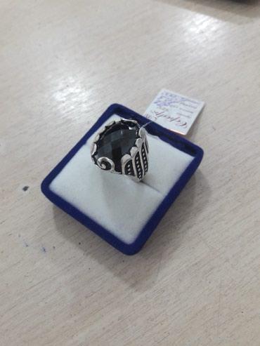 Мужские Печатки из серебро проба 925 в Бишкек