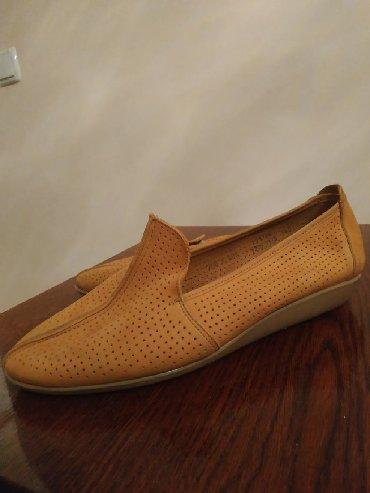 Другая женская обувь в Кыргызстан: Размер 40 натуральная кожа