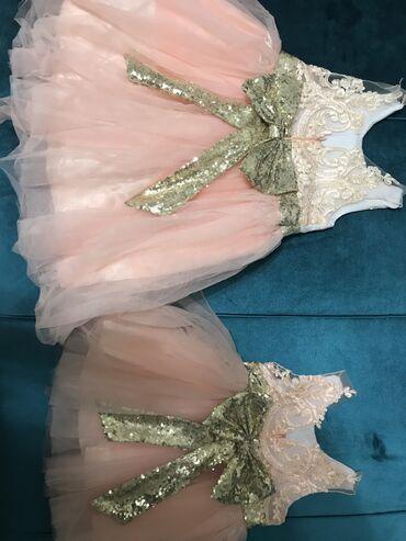 Продаю платья на девочек