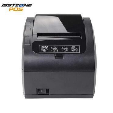 Restoran, metbex cek printerleri, marketler ucun qebz printeri