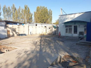 аренда офисно складских помещений в Кыргызстан: Сдаётся складское помещение срочно