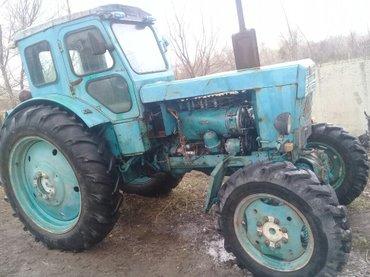 Продаю трактор  Т-40  в Талас
