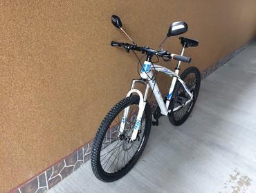 İdman və hobbi - Şəki: 26 lıq velosipeddir. İkinci eldir. Satış yalnız nəğd olaraq şəkidən ge