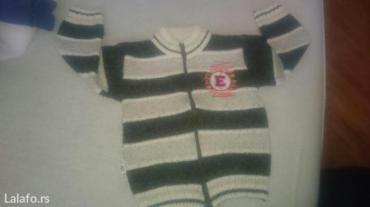 Džemper za dečaka, par puta nošen - Pozarevac - slika 2