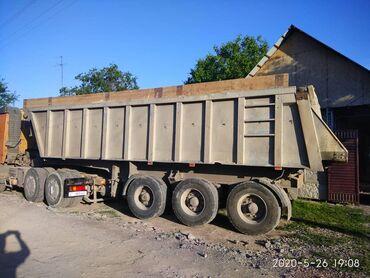 Купить грузовик до 3 5 тонн бу - Кыргызстан: Тонар состояние жакшы