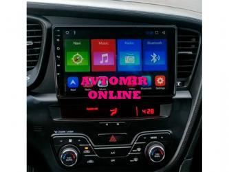 optima monitor - Azərbaycan: Kia Optima monitor android 2010-2013Bundan başqa HƏR NÖV AVTOMOBİL
