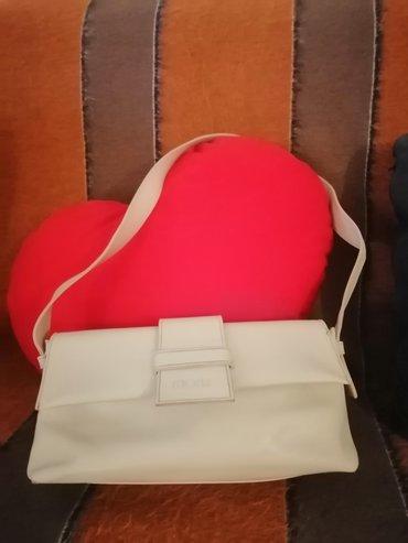 Damska pismo torba Mona