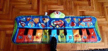 Klavir - Srbija: Klavir igracka za decu na baterije