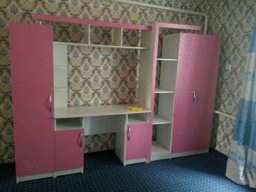 Мебельные услуги - Кыргызстан: Мебель на заказ | Кухонные гарнитуры