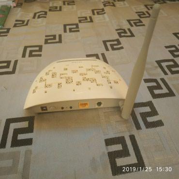 Модемы и сетевое оборудование в Şirvan