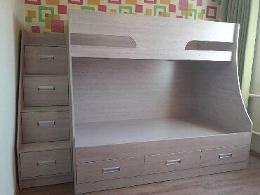 Детский кровать и шкаф в Бишкек