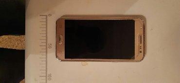 İşlənmiş Samsung Galaxy J5 Prime 8 GB ağ