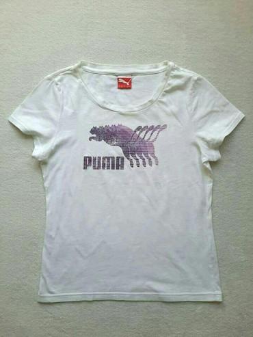 Puma-patikice-antilop-koza - Srbija: Puma majica