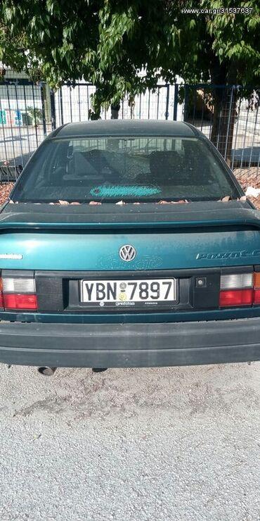 Volkswagen Passat 1.8 l. 1991 | 82000 km