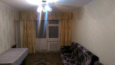 Сдаю 3-х комнатную квартиру. Этаж 2 из 5. в Бишкек