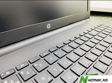 купить диски 15 4х100 в Кыргызстан: Ноутбук HP-модель-15-ra047ur-процессор-intel celeron/N3060-оперативная