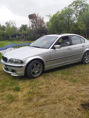 Bakı şəhərində BMW Digər model 1998