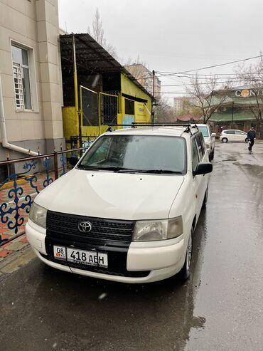 реалми 5 про цена в бишкеке в Кыргызстан: Toyota Probox 1.5 л. 2004 | 260000 км